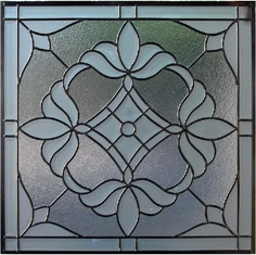 China triple glass panel for windows supplier