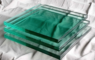 China bullet-proof glass supplier