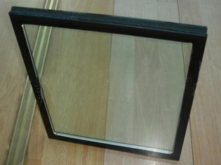 China double glazed glass supplier