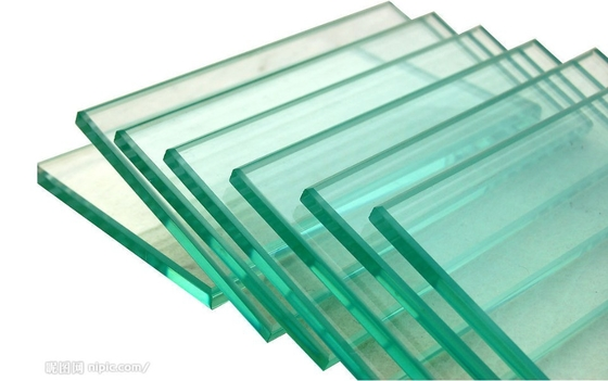 China 3mm-19mm tempered glass with best price and quality supplier