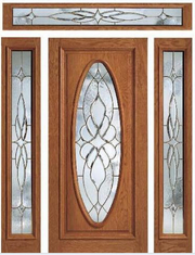China decorative panel for wooden  doors   made in China supplier
