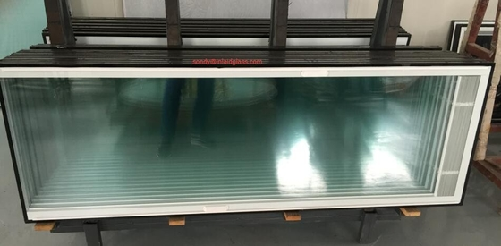 China mini  blinds supplier