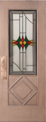 inlaid glass for doors&windows